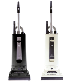 SEBO Automatic X4 Upright Vacuum Cleaner - Automatic X4 - White