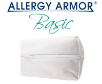 Allergy Armor Basic Box Spring Covers