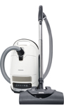Miele Cat & Dog Canister Vacuum
