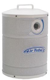 AllerAir AirTube HEPA Air Purifier
