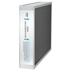 Airgle Gas and Odor Filter