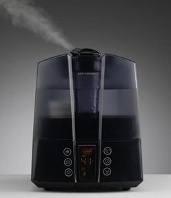 Air-O-Swiss 7147 Ultrasonic Humidifier - Air-O-Swiss 7147 Humidifier