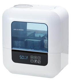 Air-O-Swiss U700 Ultrasonic Humidifier - U700 Humidifier