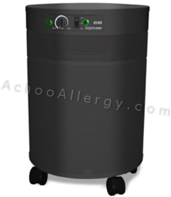 AirPura P600 HEPA Air Purifiers - AirPura P600 Cream