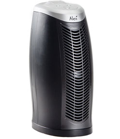 Alen T100 Desktop Air Purifier - Alen T100 Desktop Air Purifier