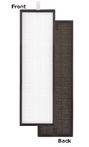 Alen T500 HEPA Silver Replacement Filter