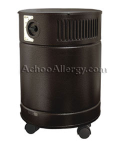 AllerAir 6000 Series Air Purifiers - AllerAir 6000 D - Black