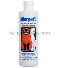 Allerpet/C for Cats