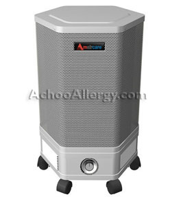 Amaircare 3000 HEPA Air Purifiers - Amaircare 3000 Black Air Purifier W/VOC