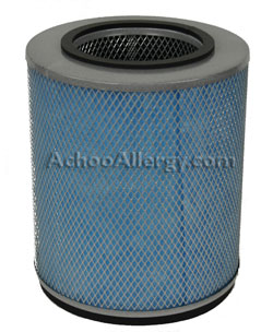 Austin Air Allergy Machine Replacement HEGA Filter - White