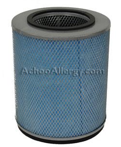 Austin HealthMate+ Superblend 400 HEPA Filter - White