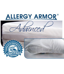 Allergy Armor Advanced Mattress Covers