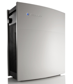 Blueair 403 Air Purifiers - Blueair 403 Smokestop Air Purifier