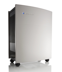 Blueair 603 Air Purifiers - Blueair 603 HEPASilent Air Purifier