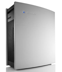 Blueair 450E Air Purifiers - Blueair 450E HEPASilent Air Purifier