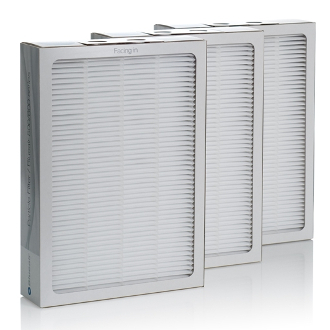 Blueair 501 and 601 Air Purifier Replacement Filters