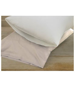 Coyuchi Sateen Pillow Cases