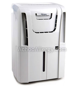 Danby DDR70A1GP Premier Dehumidifier - Danby 70 Pint DDR70A1GP - Basement Package