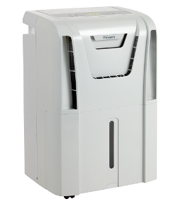 Danby DDR50A2GP 50 Premiere Dehumidifier - Danby 50 Pint DDR50A2GP - Basement Package