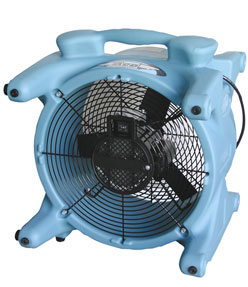Dri-Eaz Ace TurboDryer Air Mover - Ace TurboDryer Air Mover