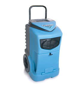 Dri-Eaz Evolution LGR Dehumidifier - Evolution LGR