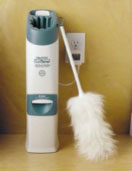 DustTamer Ultra D4500 HEPA Duster