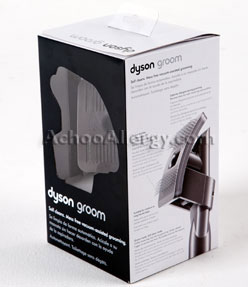 Dyson Groom Pet Brush Attachment