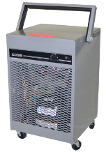 Ebac CD35P Basement Dehumidifier