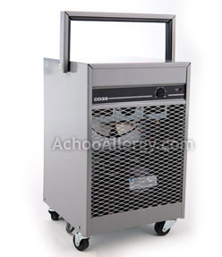 Ebac CD35 Dehumidifiers - CD35P