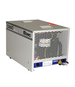 Ebac CS60 Dehumidifier - Ebac CS60 Dehumidifier