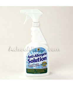 Ecology Works Anti-Allergen Solutions