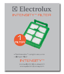 Electrolux Intensity Upright HEPA Filter