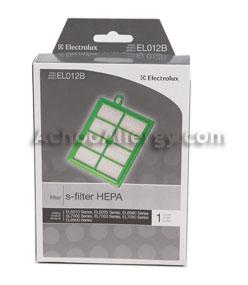 Electrolux S-Filter HEPA EL012B