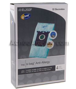 Electrolux S-Bag H10 Anti-Allergy Clinic