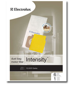 Electrolux Intensity Upright Bags