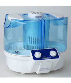 Enviracaire EWM-300 Humidifier with UV Light