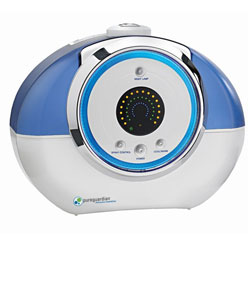 Pure Guardian H1600 / H1500 Humidifiers - Pure Guardian H1600 Humidifier