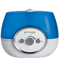 Pure Guardian H1510 Ultrasonic Humidifier - Pure Guardian H1510