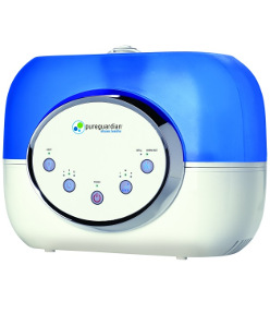Pure Guardian H4610 Ultrasonic Humidifier - Pure Guardian H4610 Humidifier