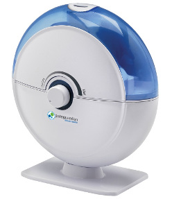 Pure Guardian Table Top H1010 Humidifier - Pure Guardian H1010 Humidifier