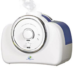 Pure Guardian Manual Humidifier - Pure Guardian Manual Humidifier