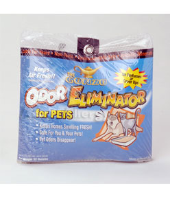 Gonzo Pet Odor Eliminator