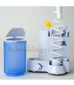 Grossan Hydropulse Sinus Amp Nasal Irrigation System