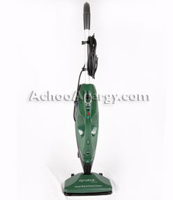Gruene Steam Cleaner and Mop  - Gruene Steam Cleaner