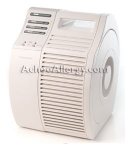 Honeywell 17000 Air Purifier - Honeywell 17000-S Air Purifier
