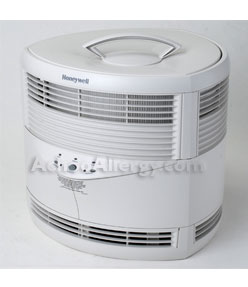 Honeywell 18155 SilentComfort Air Purifier - Honeywell 18155