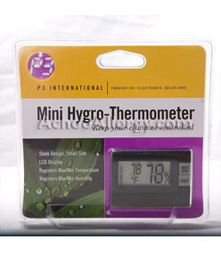 Digital Mini Hygrometer