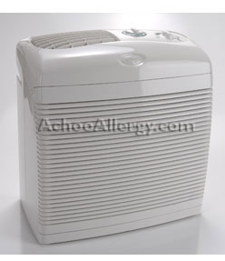 Hunter 30085 Quiet Flo True HEPA Air Purifier