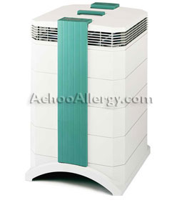 IQAir Cleanroom H13 HEPA Air Purifier