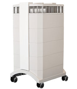 IQAir Dental Pro HEPA Air Purifier - IQAir Dental Pro